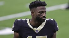 If Saints trade Emmanuel Sanders, could 49ers reunion be in store?