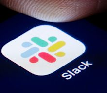 Slack's new integration deal with AWS could also be about tweaking Microsoft