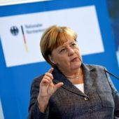 Merkel: We need migrant deals with African states like EU-Turkey pact