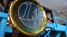 FMI mantém otimismo prudente para a zona do euro