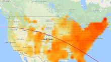 Total eclipse's path across US to be tracked as solar panels' electricity generation dips
