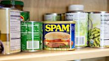In Pandemic, Many Americans Find Comfort in Spam