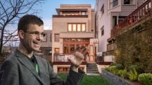 Inside PayPal co-founder's $7.25 million San Francisco home for sale
