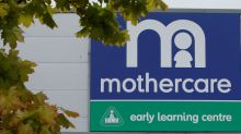Mothercare to close 50 stores, reappoint Newton-Jones as CEO: source