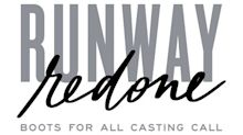 DSW and Create & Cultivate Announce First-Ever Runway Redone: Boots for All Casting Call