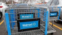 Americans splurge at Walmart, Target as stimulus checks kick in