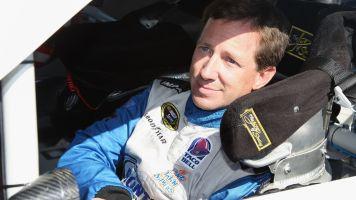 Andretti still battling colon cancer after chemo