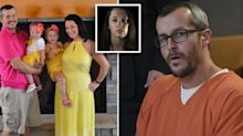 Killer dad says he wouldn't have murdered his family if he hadn't met mistress