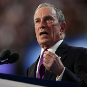 Bloomberg rips Trump with brutal DNC speech: 'The richest thing about Donald Trump is his hypocrisy'