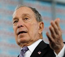Bloomberg To Grieving Family: Elderly Cancer Patients Are Too Expensive