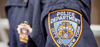 Officer fired after NYPD finds he raped 15-year-old