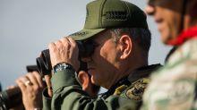Mueren cuatro militares venezolanos en combate con un grupo ilegal colombiano