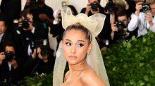 Ariana Grande recuerda a ex fallecido y recibe odio de Internet