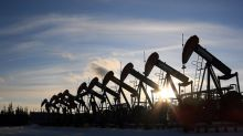 Suncor Energy Inc.'s Growth Engine Is About to Run Out of Gas
