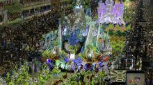 Após erro em nota, Portela e Mocidade vão dividir o título do Carnaval do Rio