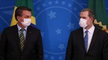 Bolsonaro avalia buscar Toffoli para diminuir mal-estar e evitar retaliação no STF após vídeo