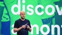 What Is Spotify's Valuation Right Now?