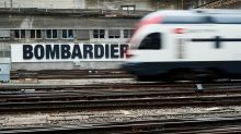 Alstom, Bombardier shares fall after $6.7 billion rail deal
