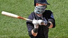 Dodgers closer Jansen encourages masks after positive test