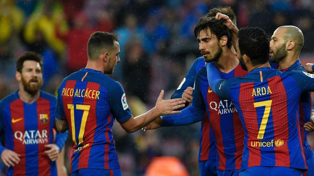 Valverde deja más de 100 millones de euros en la grada del Camp Nou