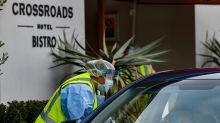 Vic-linked NSW pub virus cluster hits 34