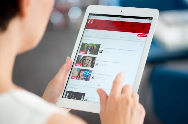 YouTube eliminó la friolera de 8,3 millones de videos en el último trimestre del 2017