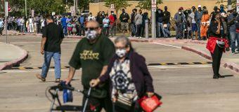 Gov. speculates Texas has herd immunity. Expert says no.