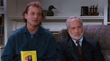'What About Bob?' at 30: Richard Dreyfuss called Bill Murray an ashtray-throwing 'Irish drunken bully.' Now he's ready to forgive.