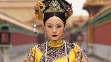 Sun Li learns her lines through repetition