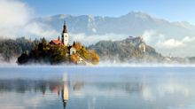 How Lake Bled plans to avoid the same fate of overcrowded Venice
