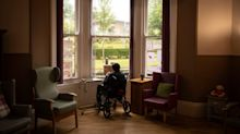 Coronavirus spreading in care homes again, Government warns