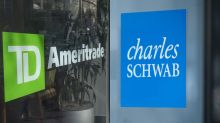 Here's how Charles Schwab and TD Ameritrade stack up amid reports of a blockbuster discount-brokerage merger