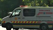 Raw: Mandela Discharged From Hospital