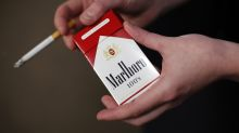 Marlboro maker places $1.8 billion bet on marijuana
