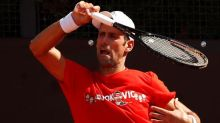 Novak Djokovic contrite and accepting of default from US Open