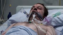 'Coronation Street' star Harry Visinoni speaks out after Seb's tragic death