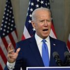 'Scranton v Park Avenue' is Biden's best campaign issue - not the supreme court