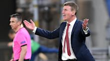 Stephen Kenny admits Republic will have to live with Euro 2020 play-offs exit