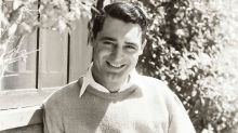 Hollywood Legend Cary Grant's Bisexuality and Love of LSD Revealed