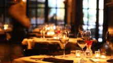 One in 20 diners have walked out of a restaurant without paying, according to a study.