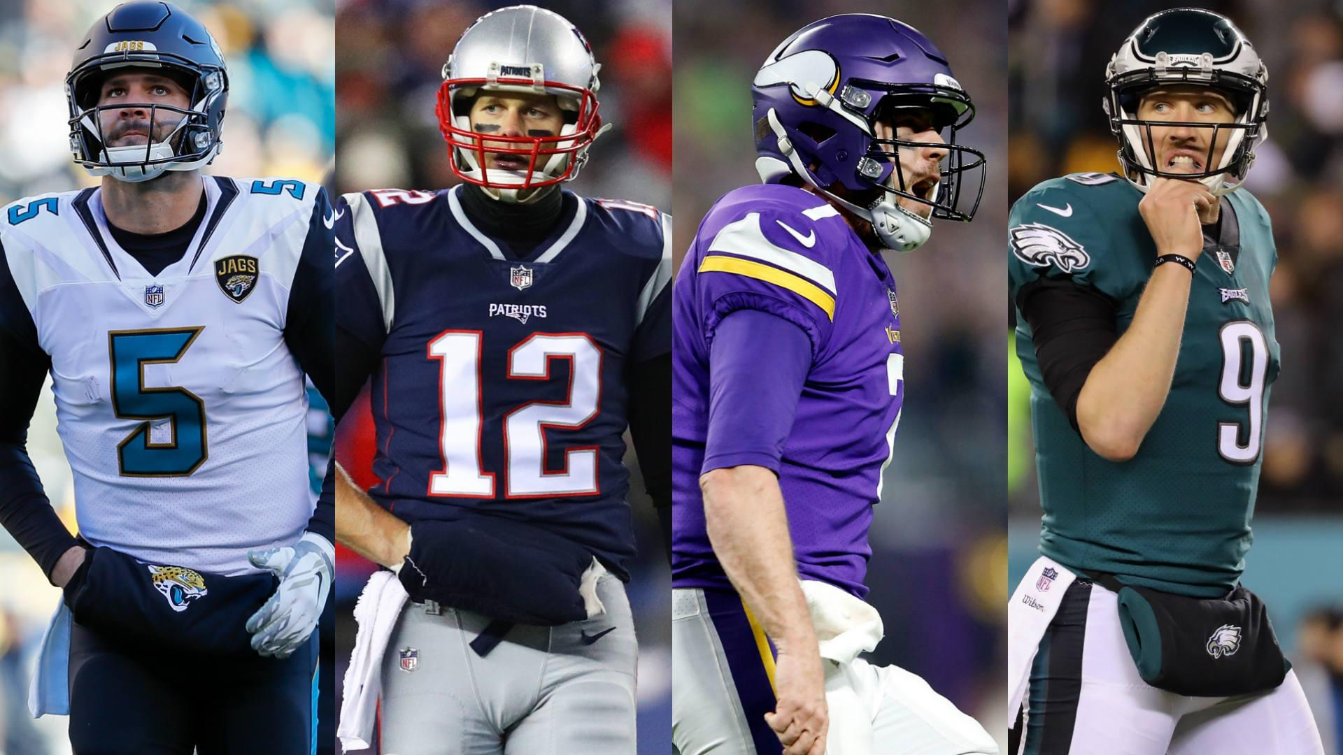 AFC & NFC Championship Games: Predictions and Best Bets