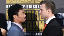 Manny Pacquiao vs. Jeff Horn set at perfect price for fight fans — free