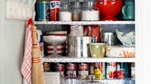 Pantry essentials you actually should be stocking up on
