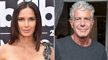 Padma Lakshmi Reveals 'Guys' Guy' Anthony Bourdain Got 'Tender and Sweet' Over Their Daughters