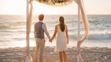 Das sind die Pinterest-Hochzeitstrends 2019