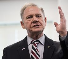 Alabama Senate Candidate Roy Moore Laments Racial Divisions Between 'Reds' And 'Yellows'