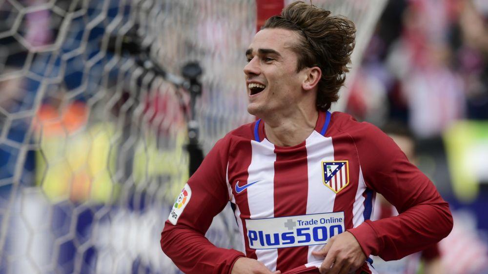 """Champions, Griezmann tifa bianconero: """"Amo la Juventus, eliminerà il Barcellona"""""""