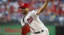 Gio Gonzalez gets the ball for Nats in another decisive Game 5