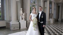 Repasamos los looks de la boda de Victoria de Suecia, 10 años después