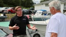 B.C. boat dealers report record-breaking sales amid COVID-19 restrictions